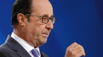 France wants drastic revision of US trade talks