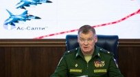 Russia summons Belgian ambassador over attack in Syria
