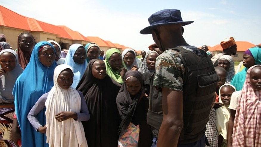 A recent report by Human Rights Watch uncovered allegations that women and young girls who fled Boko Haram are being sexually abused by police officials and refugee camp workers.