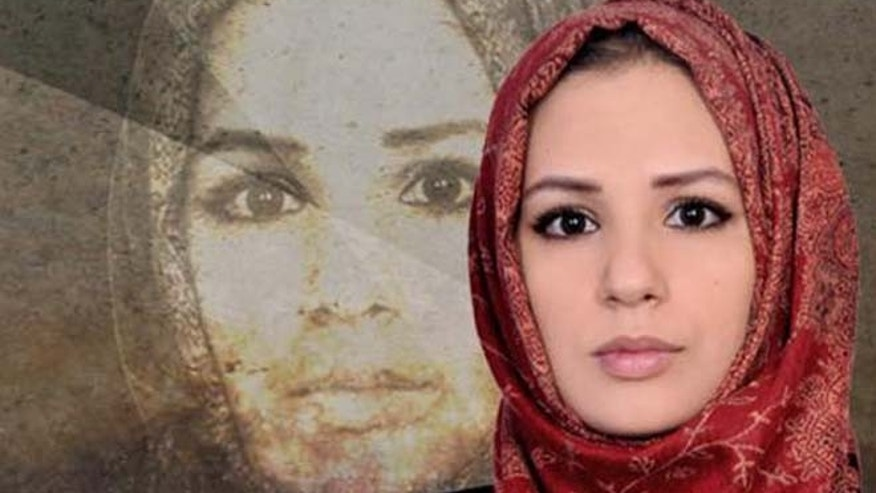 Serena Shim is pictured here in an undated photo provided by her family.
