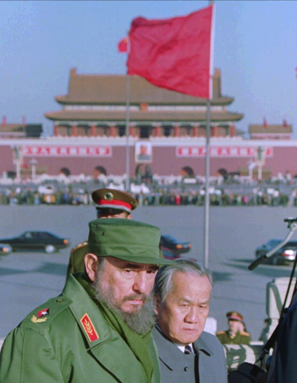 communism in cuba and china Chinese communism did not originate as a direct result of activities carried on in china by the third international it owed its first beginnings to chinese students returned from soviet russia.