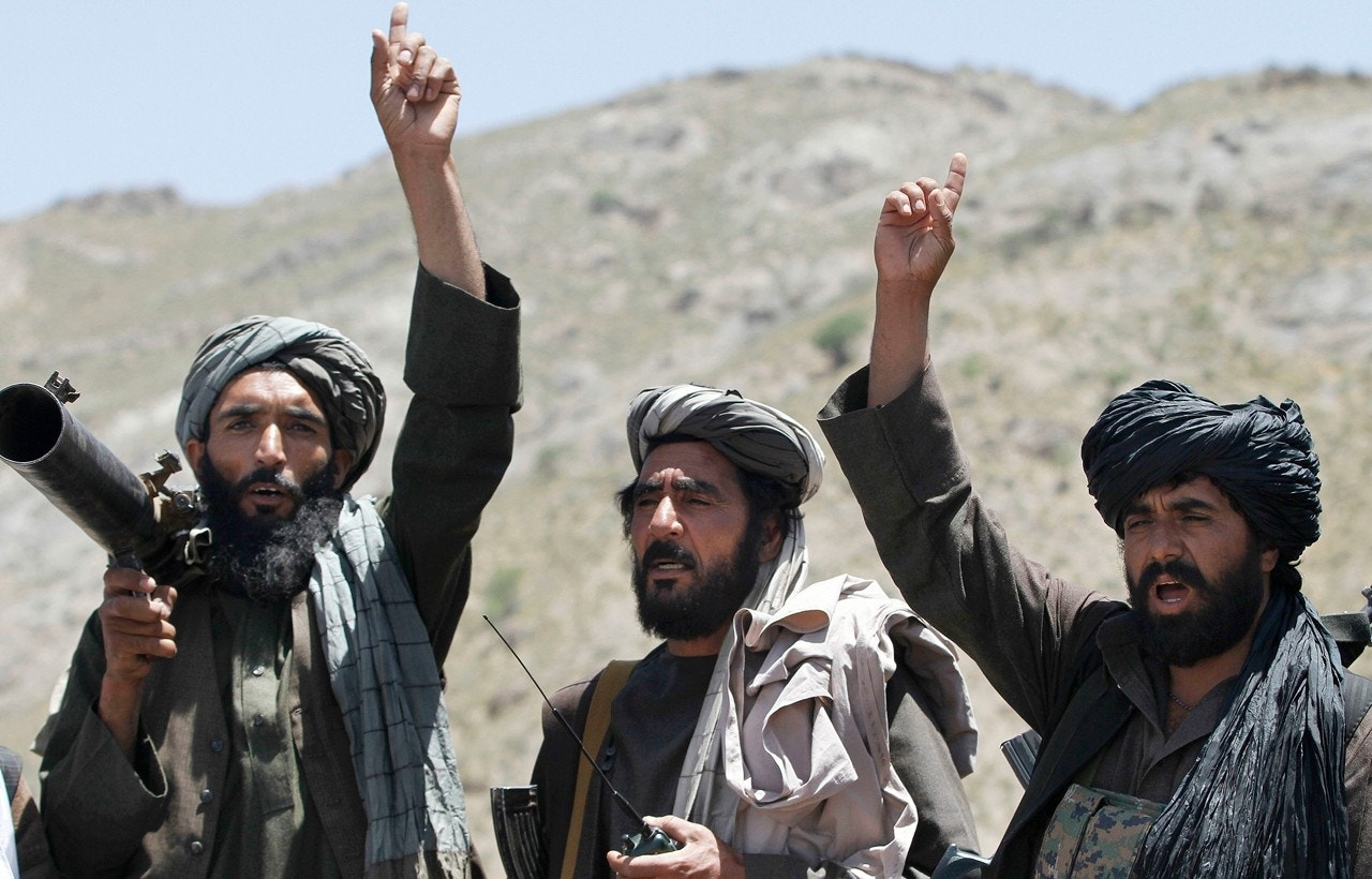 the genesis of the islamic fractions in afghanistan The genesis of islamic state a new chapter in the entering an alliance with the religious fighters in afghanistan and wearing islamic dress and salafist.