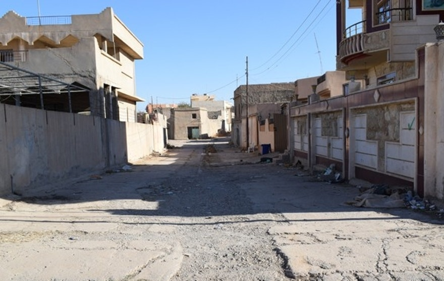 No home for the holidays assyrian christians unable to for World no 1 home