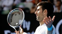 Djokovic out in 2nd-round upset loss to Istomin in Australia