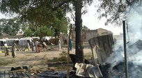 Boko Haram attacks refugee camp in Nigeria