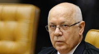 Brazil judge dies in crash ahead of corruption probe ruling