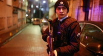 Report: RPG fired near Istanbul's main police headquarters