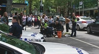 DELIBERATE BUT 'NOT TERROR': 3 dead, at least 20 injured after car plows into crowd in Melbourne