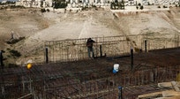 The Latest: Israel delays vote on settlement annexation