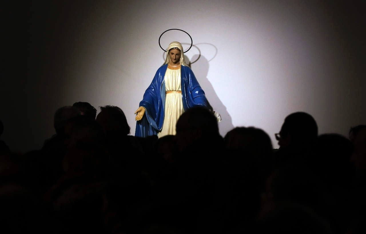 Spanish nun gets death threats after saying Mary likely wasn't a virgin