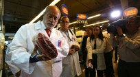 China bans Brazilian beef, urges harsh sanctions to those involved in scandal