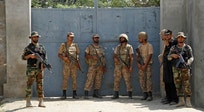Pakistan poised to reinstate secret military courts despite condemnation from human rights groups