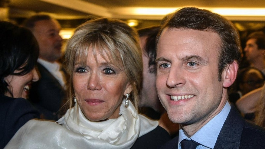 France's right wing populist candidate is losing but not yet beaten