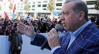 Erdogan: Turkey might hold referendum on EU membership