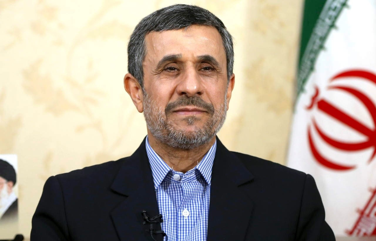 Ahmadinejad: Iran is a 'powerful country' that the US cannot harm