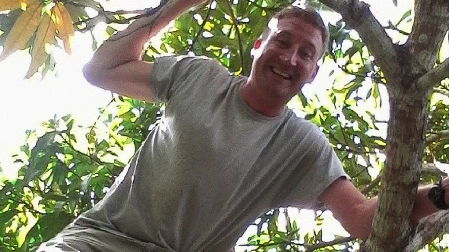 Man, girlfriend's hands bound when search team found bodies in Belize