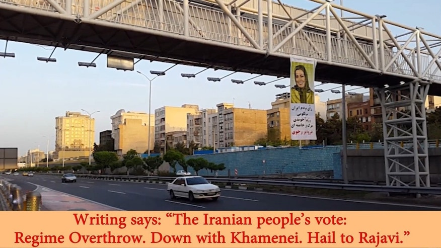 iran election ben