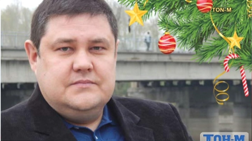 Russian editor Dmitry Popkov, 42, was found shot dead in Siberia on Wednesday, May 24, 2017. Investigators are looking into several possible motives, including Popkov's work.