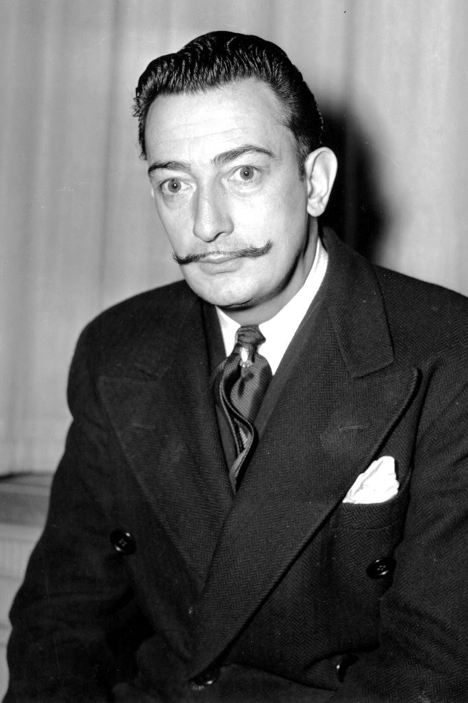 Salvador Dali's body to be exhumed in paternity suit | Fox News