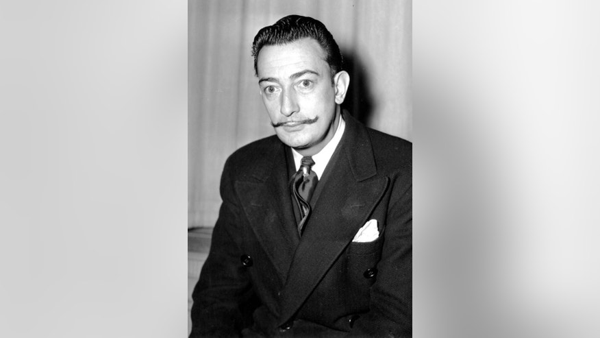 A Spanish judge on Monday ordered the remains of artist Salvador Dali to be exhumed following a paternity suit by a woman named Pilar Abel, 61, of Girona.