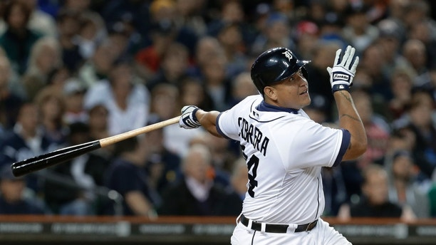 Miguel Cabrera pleads for family's safety as violence ...