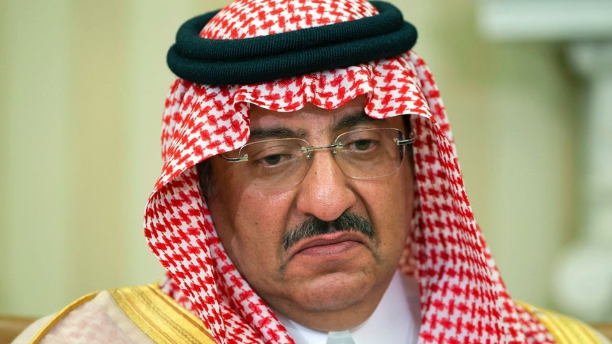 Abusive Saudi Prince arrested by order of King Salman