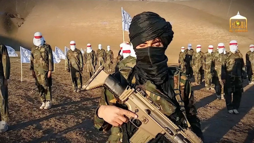 Russian govt may have armed Afghan Taliban, obtained videos suggest