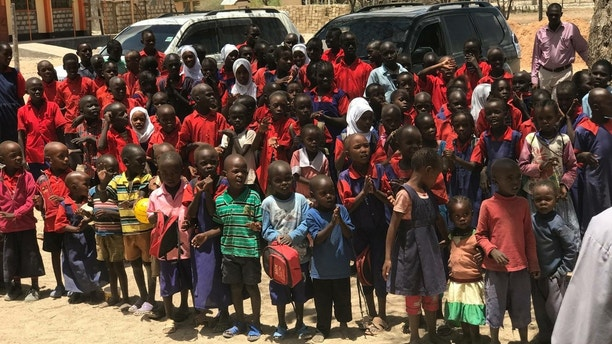 kenya orphanage school 8