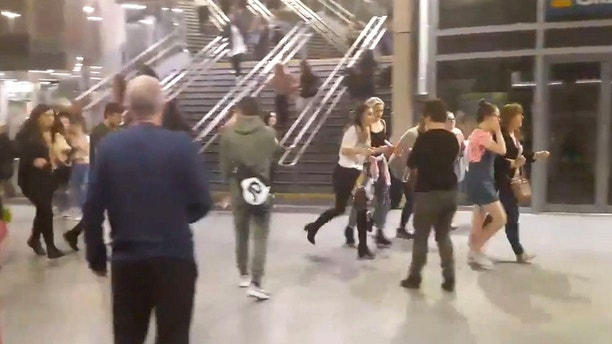 Manchester Arena to reopen after May's deadly attack