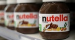 Jars of Nutella chocolate-hazelnut paste are displayed in a Casino supermarket in Nice, France, January 16, 2017. REUTERS/Eric Gaillard - RTSWFV4