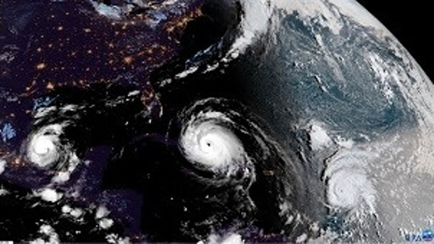 Image result for Hurricane Irma expected to strengthen before hitting Florida