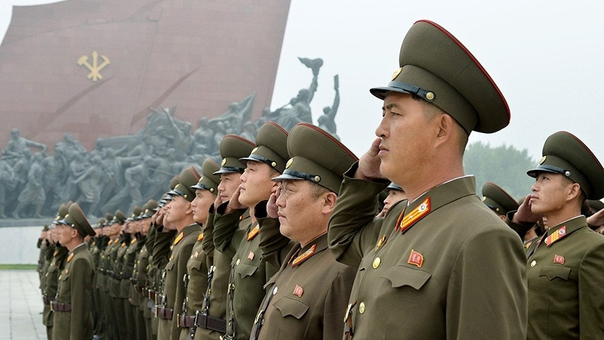 North Korea threatens United States  with