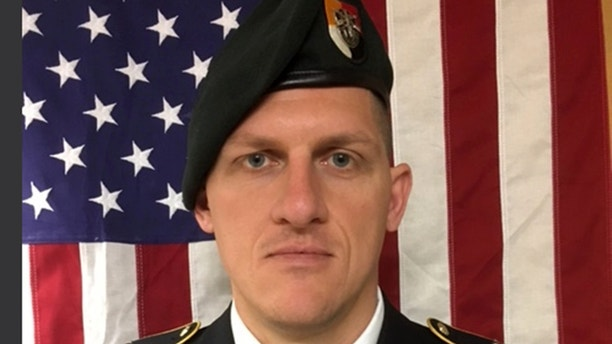 Staff Sgt. Bryan Black, 35, Staff Sgt. Jeremiah Johnson, 39, and Staff Sgt. Dustin Wright, 29, died from wounds sustained during enemy contact. All three Soldiers were assigned to 3rd Special Forces Group (Airborne) on Fort Bragg. The incident is currently under investigation