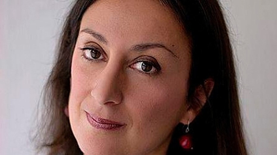 Investigative journalist Daphne Caruana Galizia was killed in a car bombing.