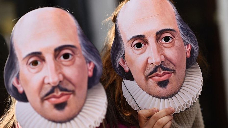"Cambridge University students are being given ""trigger warnings"" for an upcoming lecture on Shakespeare."