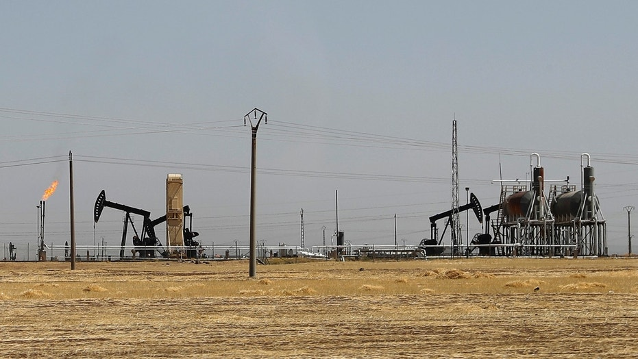 Kurdish-Led Syrian Forces Take Nation's Largest Oil Field from Islamic State