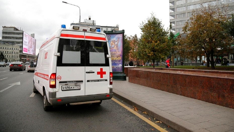 Russian Radio Journalist Allegedly Stabbed by Station Intruder