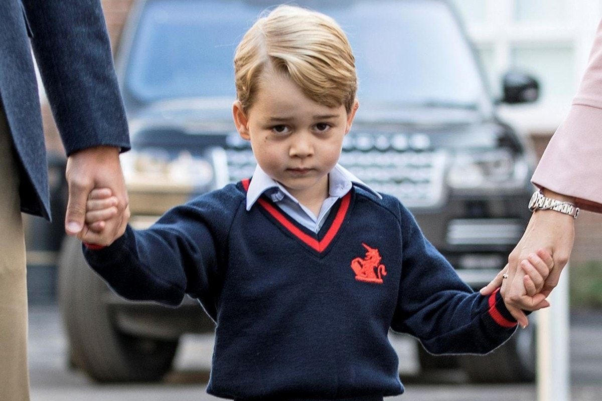 ISIS fanatics threaten Prince George with chilling warning 'the Royal Family will not be left alone,' report says