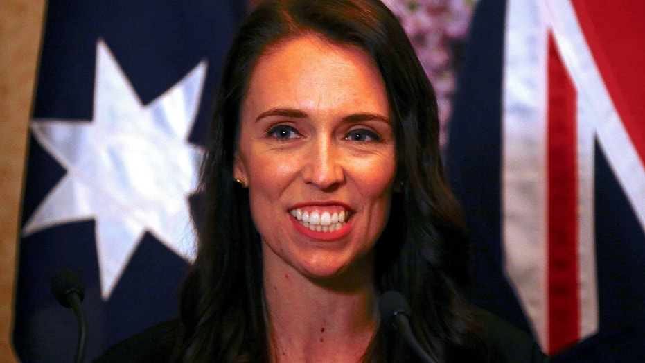 New Zealand Prime Minister Jacinda Ardern's cat, Paddles, was run over by a car, a spokesperson said on Tuesday.