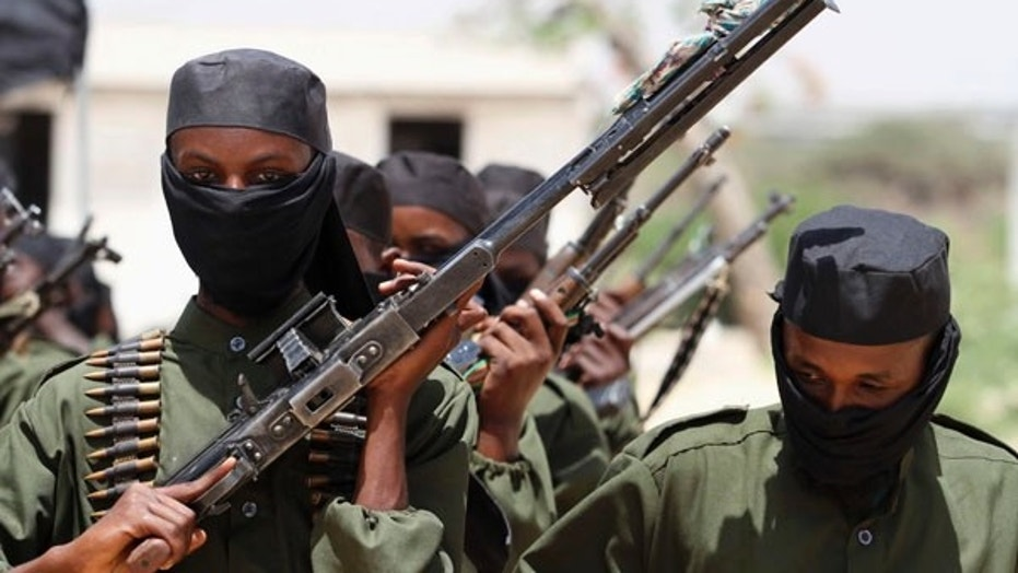 USA says fresh drone strike in Somalia kills