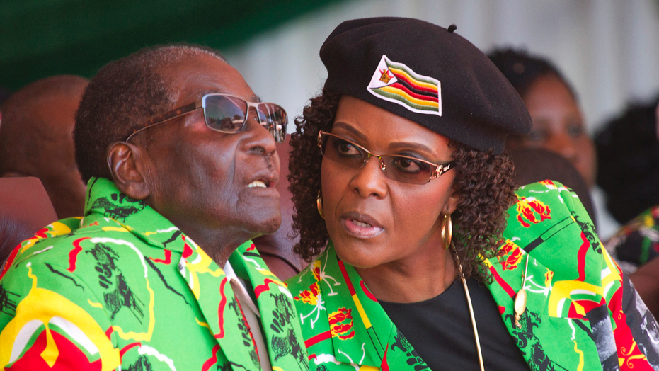 Zimbabwen army: We're targeting criminals, not Mugabe
