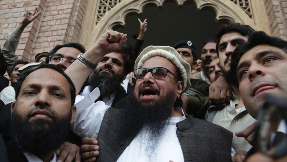 Pakistan to release alleged 'mastermind' behind 2008 Mumbai attacks