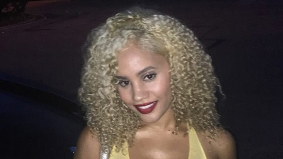 Aspiring NYC model found slain in Jamaica