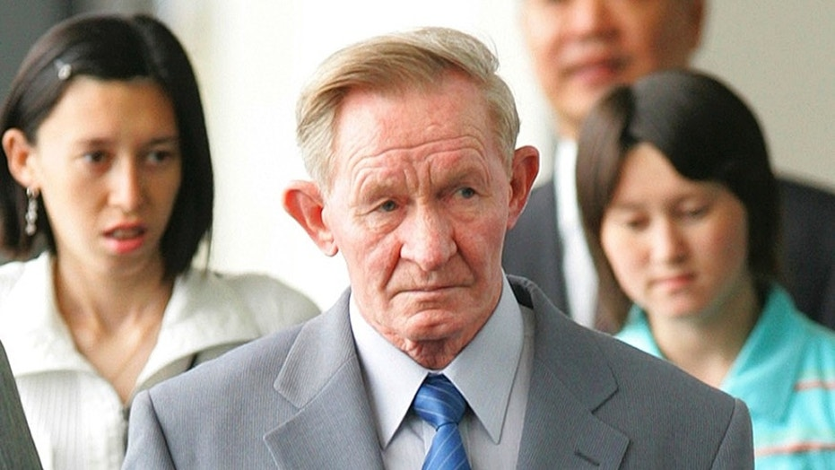 Former U.S. Army deserter to North Korea, Charles Jenkins, has died. He was 77