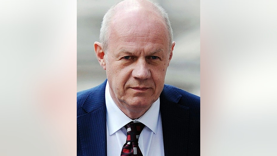 Damian Green was forced to resign Wednesday after making misleading statements about what police told him regarding pornography on his Parliament computer.
