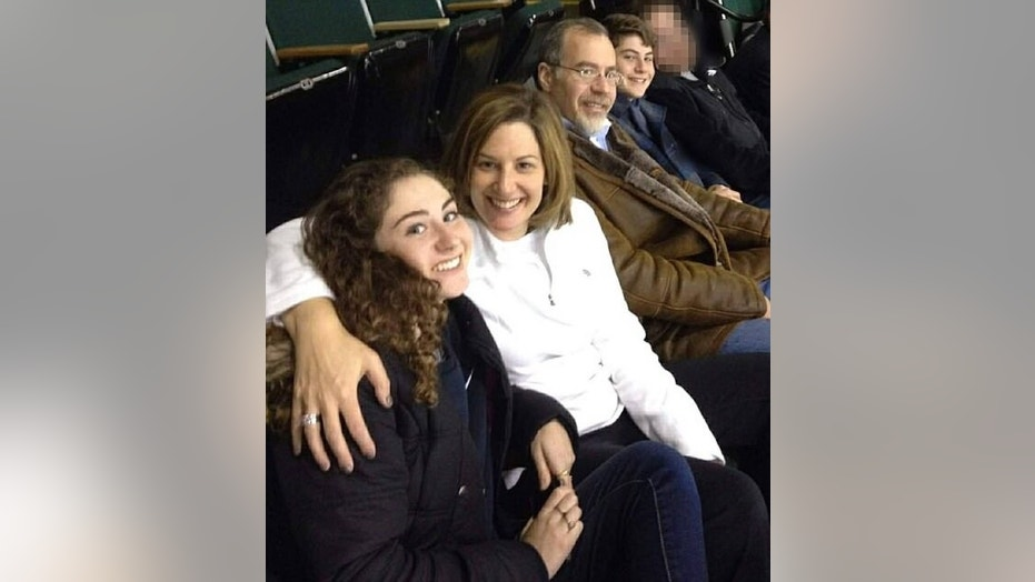 Four of the Costa Rica crash victims were identified as the Weiss family from Belleair, Florida.