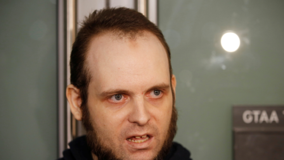 Joshua Boyle Arrested: Man Freed From Captivity Charged With Sexual Assault & More