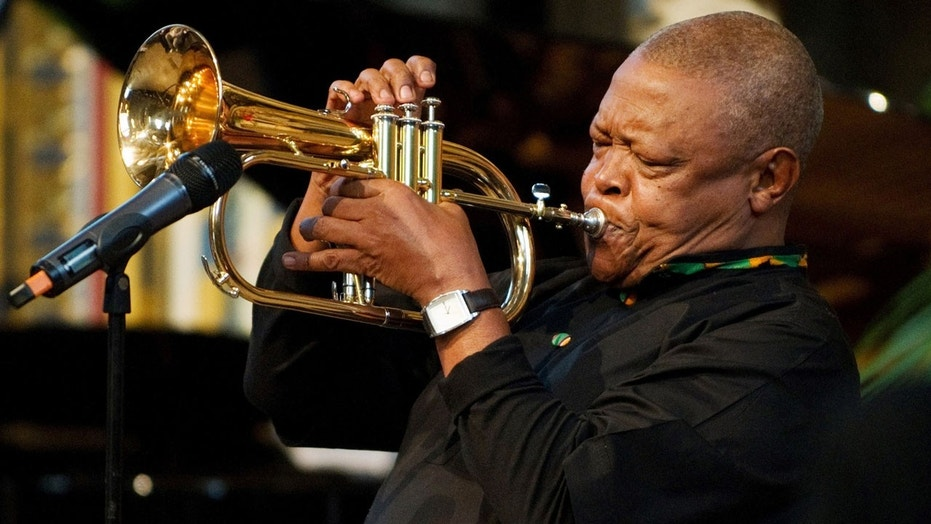 Hugh Masekela has died at the age of 78 after a decade-long fight with cancer, his family said.