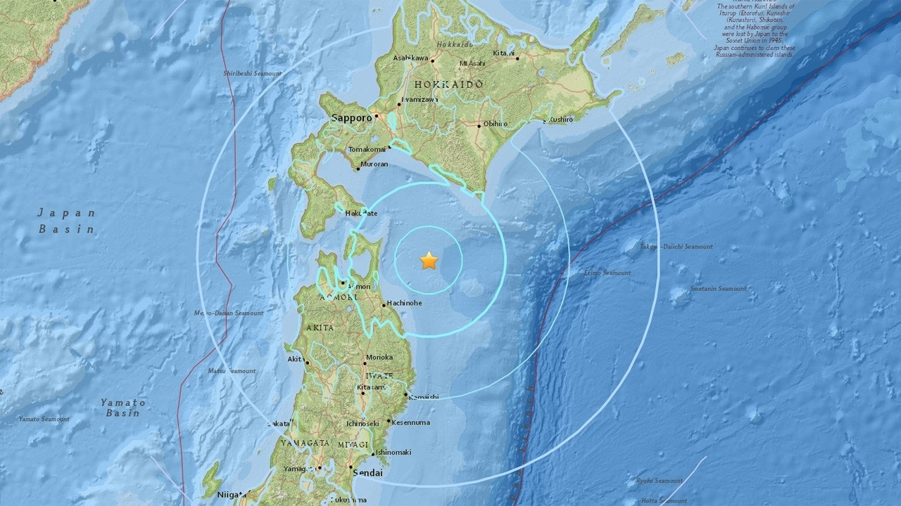 Japan hit by 62 earthquake off coast of honshu day after alaska japan hit by 62 earthquake off coast of honshu day after alaska quake fox news gumiabroncs Images