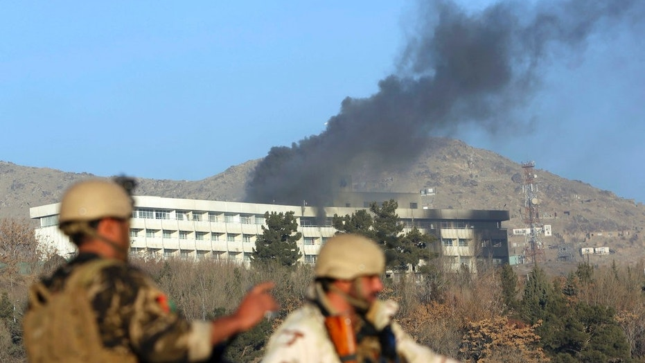 Afghanistan: Bomb blast in Kabul kills 40, injures at least 110